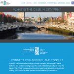 Dublin City Public Participation Network -  About