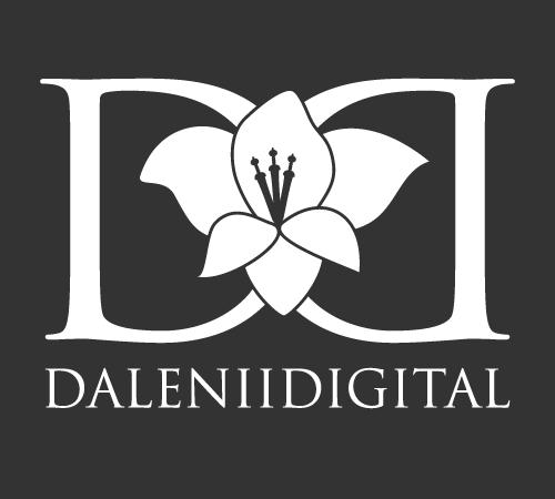 Dalenii Digital Logo
