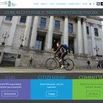 Dublin City Public Participation Network - Homepage - 1