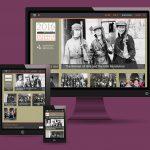 Responsive Web Design Richmond Barracks