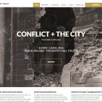 conflict home page