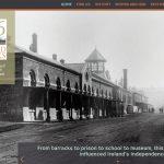 Richmond Barracks Homepage