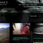 Rob Vance Website Gallery Page