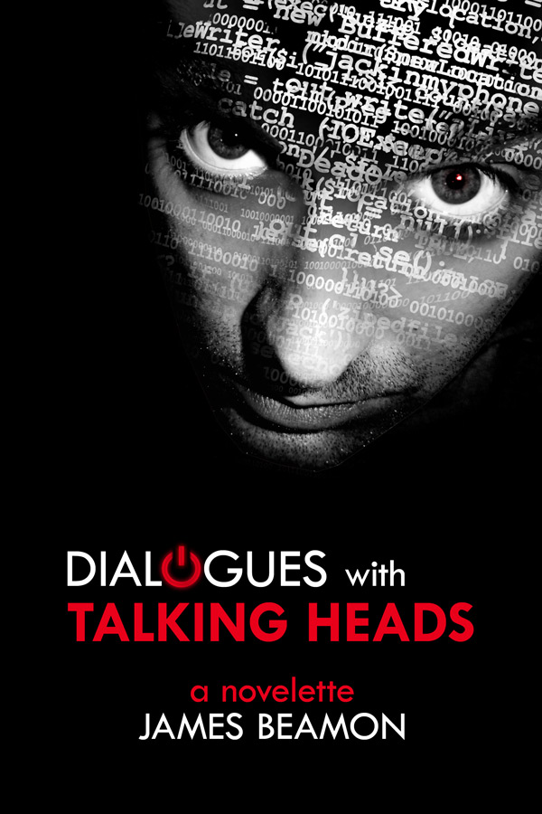 Dialogues with Talking Heads eBook Cover