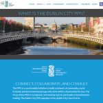 Dublin City Public Participation Network -  About