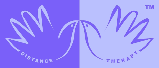 Distance Therapy Logo
