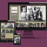 Responsive Web Design Richmond Barracks
