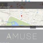 Amuse Restaurant - Map Popup