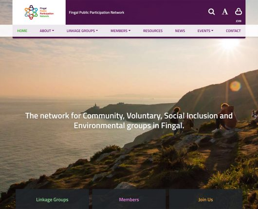 Fingal PPN Homepage