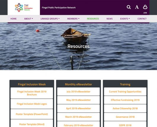 Fingal PPN Resources