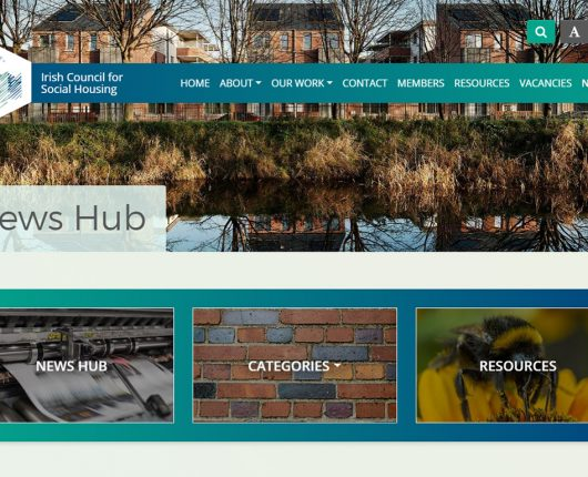 Irish Council for Social Housing News Hub